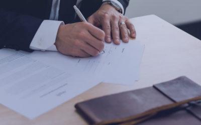 Worauf sollten Sie bei der Auswahl des richtigen Steuerberaters achten?