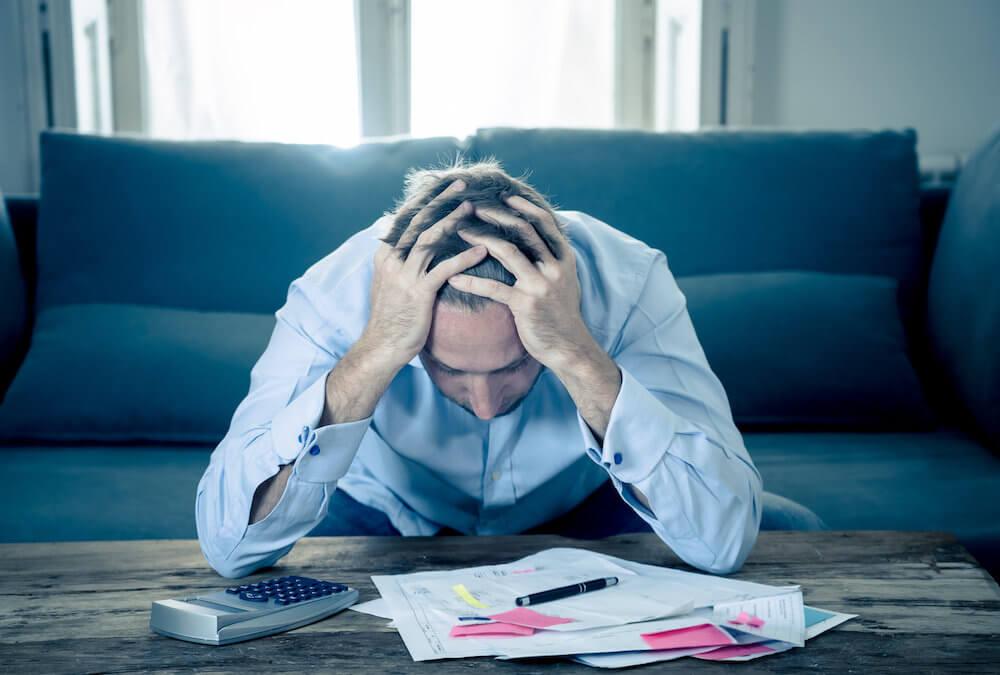 Typische Anfängerfehler in Sachen Steuern